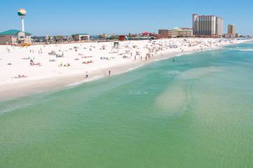 Pensacola Beach 2011