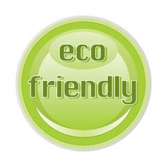 button eco friendly