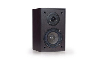 kolumna głośnikowa - system audio