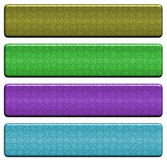 color banners puzzle