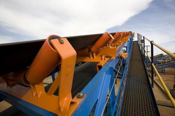 Mining Conveyer Belt