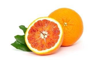 Saftig, Orange