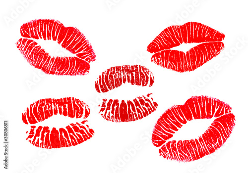 Lippenstift kuss stock photo and royalty free images on fotolia lippenstift kuss thecheapjerseys Choice Image