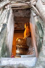 Buddha, Unseen in Thailand,