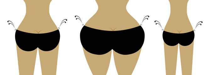 Bikini airways clips de vista previa