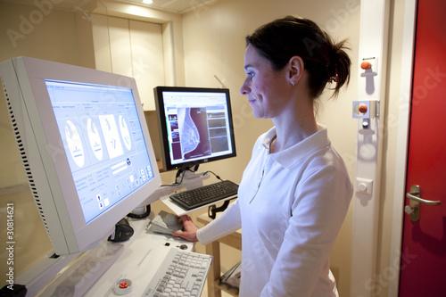 Маммография дешево