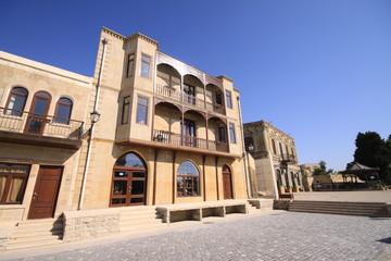 Baku City