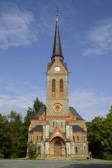 Trinitatis Kirche Bad Elster