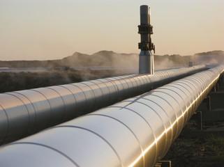 Pipeline - Rohrleitungen