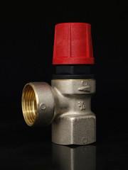 over pressure releaser valve