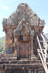 Vat Phu-World heritage site