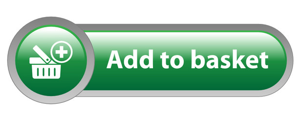 ADD TO BASKET Web Button (order buy now online e-shopping cart)
