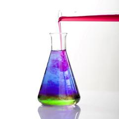 Wissenschafts Experiment