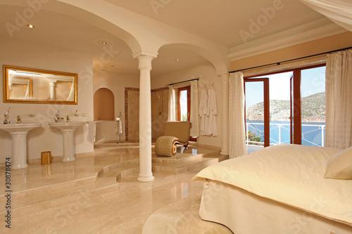 erstaunlich luxus schlafzimmer vorstellungsgesprch