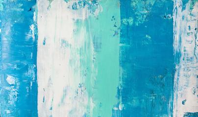 Hintergrund Streifen gemalt