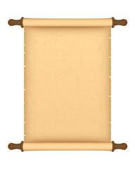 parchment roll
