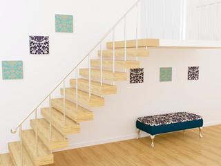 Moder interior design