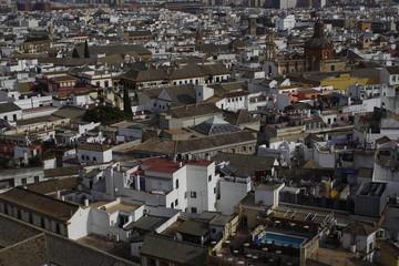 Sevilla, la Catedral