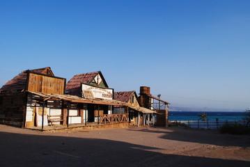 Texas Ranch in Eilat