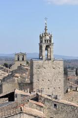 clochers de Cucuron  4