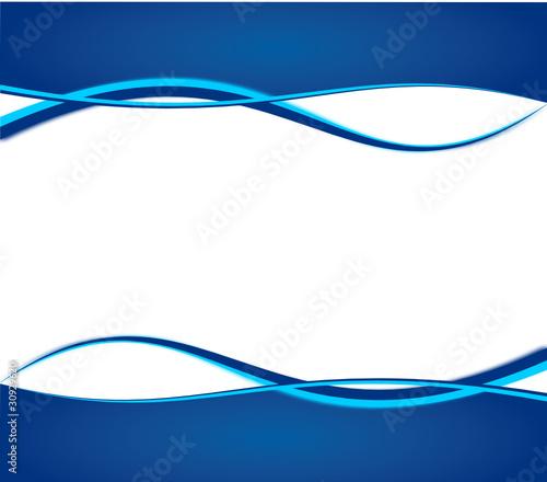 u0026quot arri u00e8re plan contemporain design bleue u0026quot  fichier vectoriel