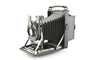 appareil photo rétro