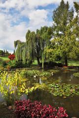 Phenomenally beautiful garden Sigurta