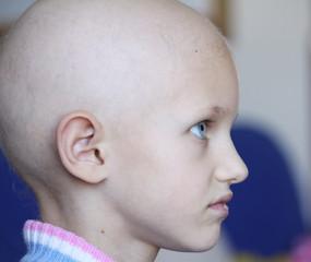 cancer child profile