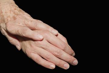 Hands generation