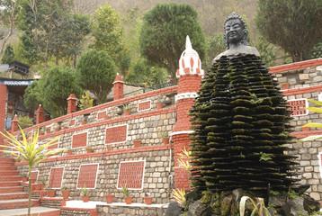 Nepal Buddha 2.