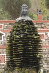 Nepal Buddha 3.