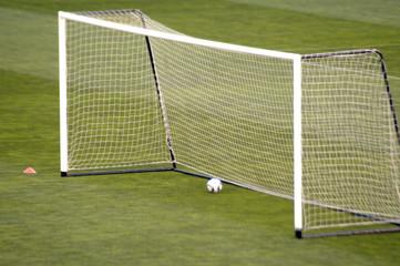 Goles de fútbol