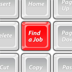 find a job button