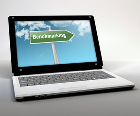 "Mobile Thin Client ""Benchmarking"""