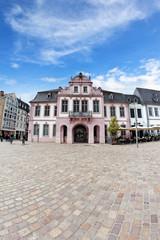 Palais Walderdorff am Domfreihof in Trier
