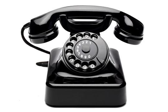 Retro Telefon 3