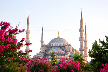 Sultanahmet, Blue Mosque
