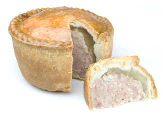 Pork Pie and segment