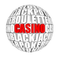 entertainment in casinos