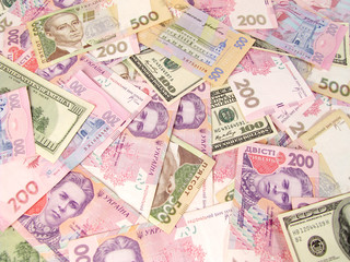Sparse money