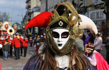 carnaval limoges 2010