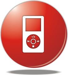 bouton lecteur mp3