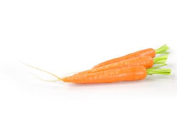 le tre carote