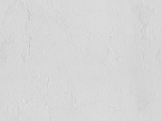 Pure white seamless textured wall