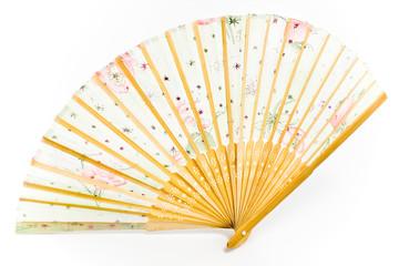 China hand fan