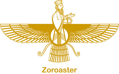 zoroaster outline Zoroaster is in all later writings represented as a demigod, a fact which suggested to professor darmesteter the idea that he was a mythical figure nevertheless, and although we know little of zoroaster's life, we p 51 have the documentary evidence in the gathas that he was a real historical personality.