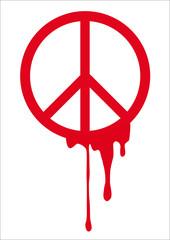 Peace love sang