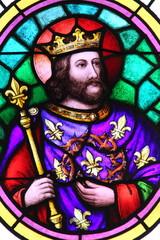 Saint Ludovicus