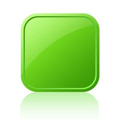 Blank web button