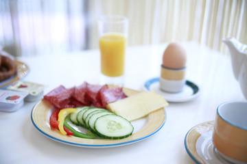 Breakfast 9